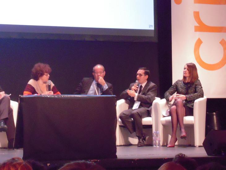 Digital Paris Conference CrossCanal